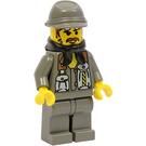 LEGO Docs Minifigure