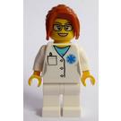 LEGO Doctor Minifigure