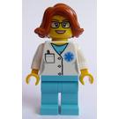 LEGO Doctor Ophthalmologist Minifigure