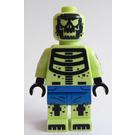LEGO Doctor Phosphorus Minifigure