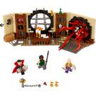 LEGO Doctor Strange's Sanctum Sanctorum Set 76060
