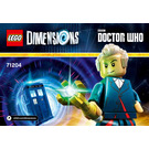 LEGO Doctor Who Level Pack Set 71204 Instructions