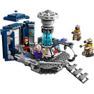 LEGO Doctor Who Set 21304