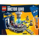 LEGO Doctor Who Set 21304 Instructions