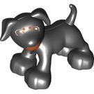 LEGO Dog 2 x 4 x 2.5 (58057 / 58057)