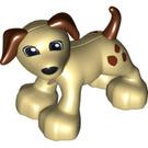 LEGO Dog 2 x 4 x 2.5 (58057 / 89696)