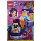 LEGO Dog Hairdresser Salon Set 561808