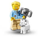 LEGO Dog Show Winner Set 71013-12