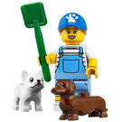 LEGO Dog Sitter Set 71025-9