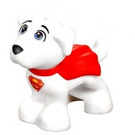 LEGO Dog with Super Hero Cape (29721)