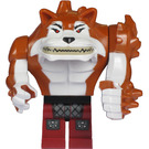 LEGO Dogpound Minifigure