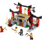 LEGO Dojo Showdown Set 70756