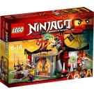 LEGO Dojo Showdown Set 70756 Packaging