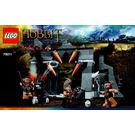 LEGO Dol Guldur Ambush Set 79011 Instructions