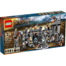 LEGO Dol Guldur Battle Set 79014 Packaging
