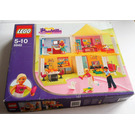 LEGO Doll House Set 5940 Packaging
