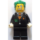 LEGO Dollar Bill Minifigure