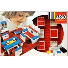 LEGO Dolls Living Room Set 260-3
