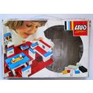 LEGO Dolls Living Room Set 260-3 Packaging