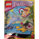 LEGO Dolphin and beach Set 471518
