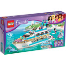 LEGO Dolphin Cruiser Set 41015 Packaging