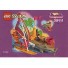 LEGO Dolphin Windsurfer Set 5844