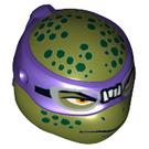 LEGO Donatello Head (17328)