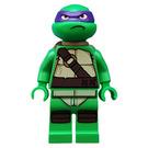 LEGO Donatello Minifigure