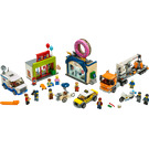 LEGO Donut Shop Opening Set 60233