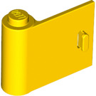 LEGO Door 1 x 3 x 2 Left with Solid Hinge (3189)