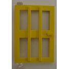 LEGO Door 1 x 4 x 5 with 6 Panes Left (73313)