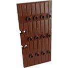 LEGO Door 1 x 5 x 8.5 Stockade (87601)