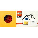 LEGO Doors and Fences Set 937