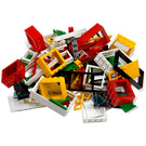 LEGO Doors and Windows Set 6117