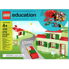 LEGO Doors, Windows Set 9386