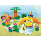 LEGO Dora and Boots at Play Park Set 7332