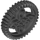 LEGO Double Bevel Gear with 36 Teeth (32498)