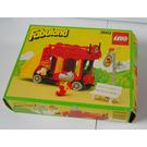 LEGO Double-Decker Bus Set 3662 Packaging