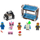 LEGO Double-Decker Couch Set 70818