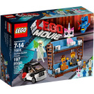 LEGO Double-Decker Couch Set 70818 Packaging