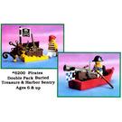LEGO Double Pack Set 6200-1