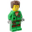 LEGO Douglas Elton Minifigure