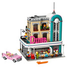 LEGO Downtown Diner Set 10260