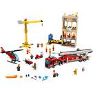 LEGO Downtown Fire Brigade Set 60216