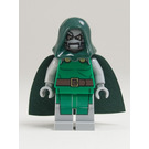 LEGO Dr. Doom Minifigure