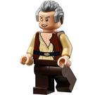 LEGO Dr. Evazan Minifigure