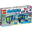 LEGO Dr. Fox Laboratory Set 41454 Packaging
