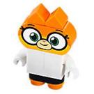 LEGO Dr. Fox Minifigure
