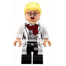 LEGO Dr. Harleen Quinzel Minifigure