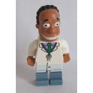 LEGO Dr Hibbert Minifigure